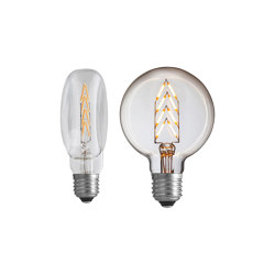 Unique Bulbs | LED Flat Exit | Light bulbs | NUD Collection
