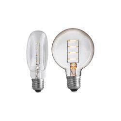 Unique Bulbs | LED Flat Line | Light bulbs | NUD Collection
