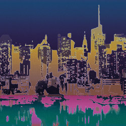Pixity | Revestimientos de paredes / papeles pintados | Inkiostro Bianco
