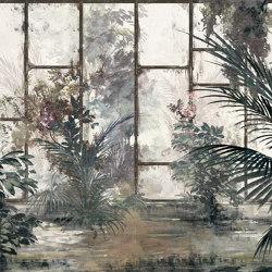 Feronia | Revestimientos de paredes / papeles pintados | Inkiostro Bianco