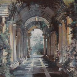 Thesan | Revestimientos de paredes / papeles pintados | Inkiostro Bianco