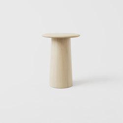 Proto Table Ø42 H55 | Side tables | +Halle