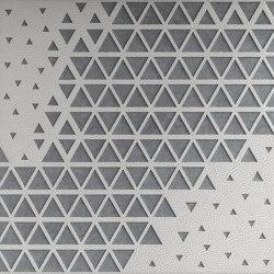 DUO City Nuvola Watersuede 412 | Leder Fliesen | Studioart