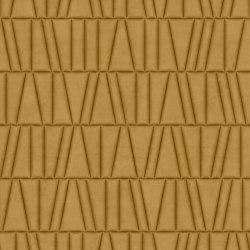 FRAMMENTI Luz Camel Bombato Layout 1 | Natural leather | Studioart