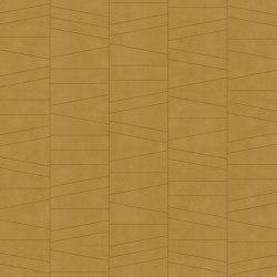 FRAMMENTI Luz Camel Layout 2 | Natural leather | Studioart