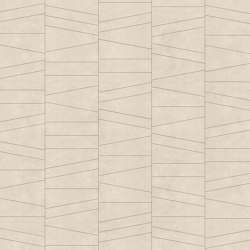 FRAMMENTI Luz Cool Layout 2 | Leder Fliesen | Studioart
