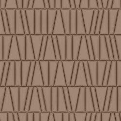 FRAMMENTI Polis Marmo Bombato Layout 1 | Leather tiles | Studioart