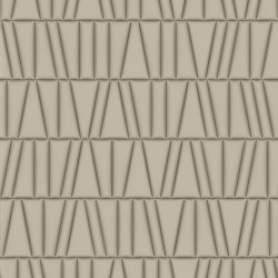 FRAMMENTI Polis Panna Bombato Layout 1 | Leather tiles | Studioart