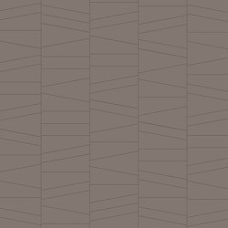 FRAMMENTI Polis Grigio Perla Layout 2 | Leather tiles | Studioart