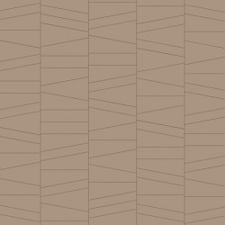FRAMMENTI Polis Marmo Layout 2 | Leather tiles | Studioart