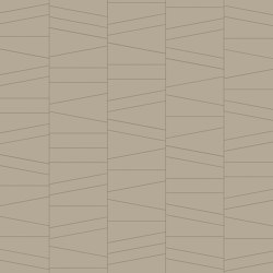FRAMMENTI Polis Panna Layout 2 | Leather tiles | Studioart