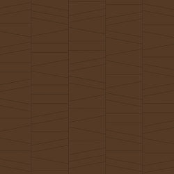 FRAMMENTI Polis Taupe Layout 2 | Leather tiles | Studioart