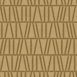 FRAMMENTI Tesoro Oro Bombato Layout 1 | Natural leather | Studioart