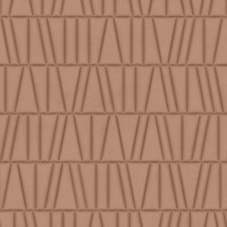 FRAMMENTI Watersuede 410 Bombato Layout 1 | Leather tiles | Studioart