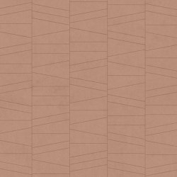 FRAMMENTI Watersuede 410 Layout 2 | Leather tiles | Studioart