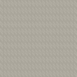 LADY N City White Layout 3 | Leather tiles | Studioart