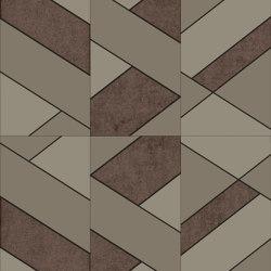 LE MANS Layout A Scheme A | Natural leather | Studioart