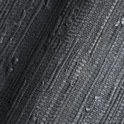 PEZZARA PEARL Charcoal | Vero cuoio | Studioart