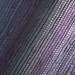 PEZZARA PEARL Iridescente | Cuero natural | Studioart