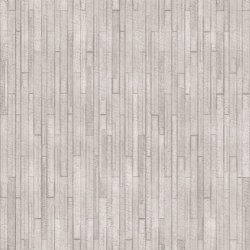 WOODS Mushroom Nuvola Layout 2 | Leather tiles | Studioart