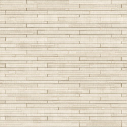 WOODS Mushroom Oro Bianco Layout 1 | Leather tiles | Studioart