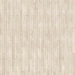 WOODS Mushroom Oro Bianco Layout 2 | Leder Fliesen | Studioart