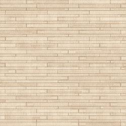 WOODS Mushroom Oyster Layout 1 | Leather tiles | Studioart