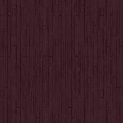 WOODS Natural Burgundy Layout 2 | Leder Fliesen | Studioart