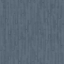 WOODS Natural Ice Grey Layout 2 | Leather tiles | Studioart