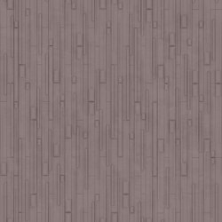 WOODS Natural Light Purple Layout 2 | Leather tiles | Studioart