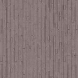 WOODS Natural Light Purple Layout 2 | Leather tiles | Studioart