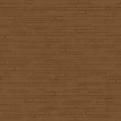 WOODS Natural Tan Layout 1 | Leather tiles | Studioart