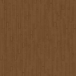WOODS Natural Tan Layout 2 | Leder Fliesen | Studioart