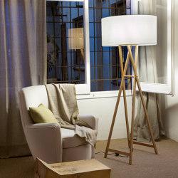 Cala Indoor | Free-standing lights | Marset