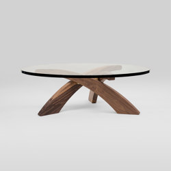 Alpha T88 | Dining tables | Ghyczy