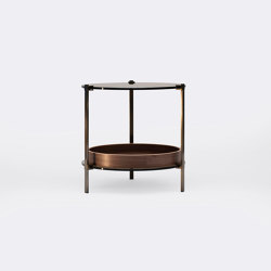 Amy T97DB | Side tables | Ghyczy