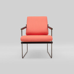 Audrey s12 | Armchairs | Ghyczy