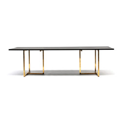 Jack T3456 | Dining tables | Ghyczy