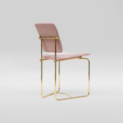 Jodie S02 | Chairs | Ghyczy