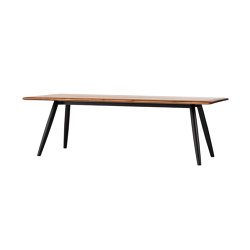 MO TABLE | Dining Table | Dining tables | Ritzwell