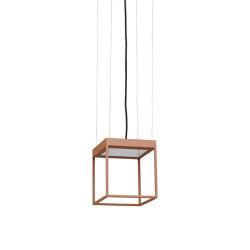 Brassie | Suspended lights | Ronda design