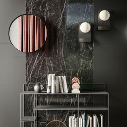 Caddy Materika Living | Wall panels | Ronda design