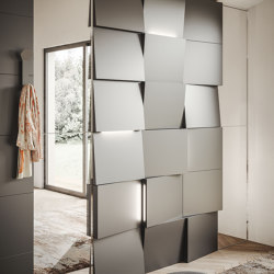 Caddy Tilt | Wall panels | Ronda design