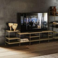 Levia TV | Shelving | Ronda design