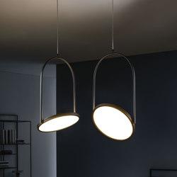 Lift Suspension lamp | Suspended lights | Ronda design