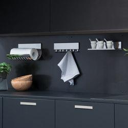 Magnetika Kitchen | Kitchen organization | Ronda design