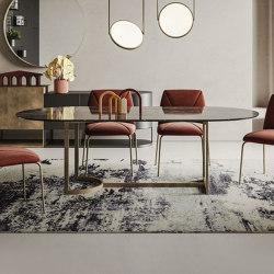 Slice | Dining tables | Ronda design