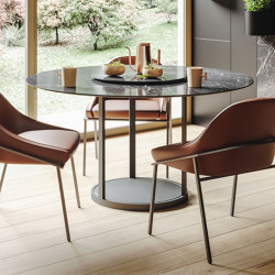 Twirl | Dining tables | Ronda design