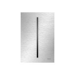 TECEfilo Urinal-Betätigungsplatte | Flushes | TECE