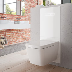 TECElux white | WC | TECE